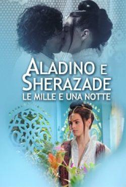 Opowieść z tysiąca i jednej nocy. Aladyn i Szeherezada / Le Mille e una notte: Aladino e Sherazade