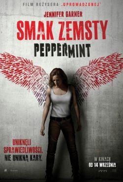 Smak zemsty. Peppermint / Peppermint