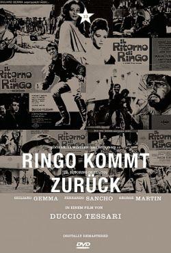 Powrót Ringa / Il ritorno di Ringo