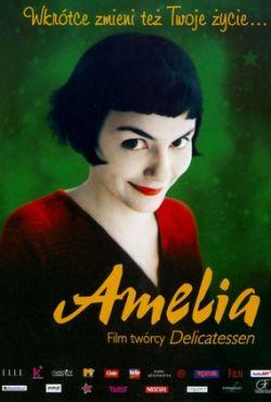 Amelia / Le fabuleux destin d'Amélie Poulain