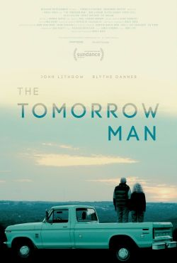 Człowiek jutra / The Tomorrow Man