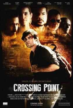 Śmiertelne zlecenie / Crossing Point