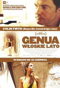 Genua. Włoskie lato / Genova