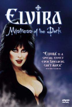 Elvira, władczyni ciemności / Elvira: Mistress of the Dark