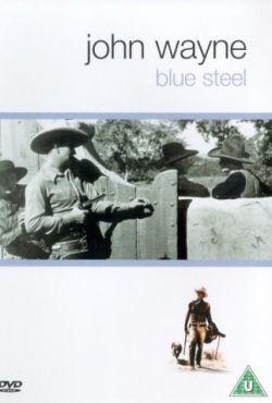 Błękitna stal / Blue Steel