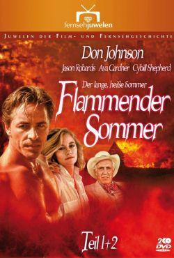 Długie, gorące lato / The Long Hot Summer
