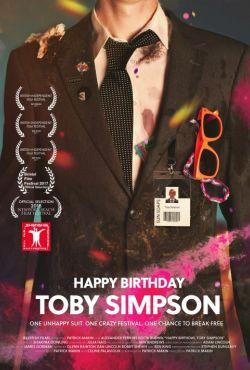Najlepszego, Toby Simpsonie / Happy Birthday, Toby Simpson
