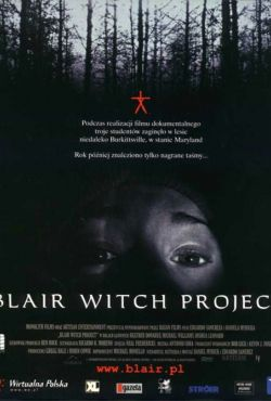 Blair Witch Project / The Blair Witch Project
