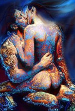 Erotyczne przygody Anais Nin / The Erotic Adventures Of Anais Nin