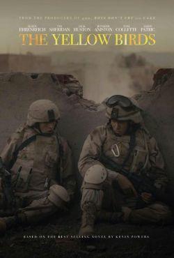 Żółtodzioby / The Yellow Birds