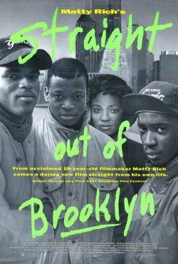 Ucieczka z Brooklynu / Straight Out of Brooklyn