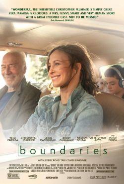 Granice / Boundaries