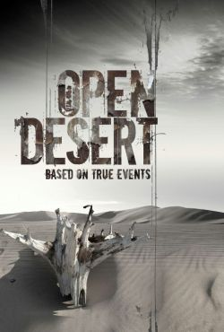 Dzika pustynia / Open Desert
