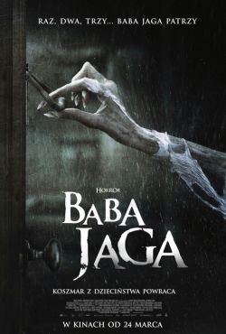 Baba Jaga / Don't Knock Twice