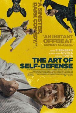 Sztuka samoobrony / The Art of Self-Defense
