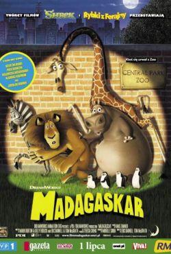 Madagaskar / Madagascar