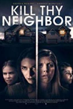 Po sąsiedzku z mordercą / Hello Neighbor