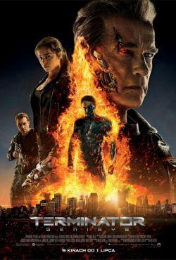 Terminator: Genisys / Terminator Genisys