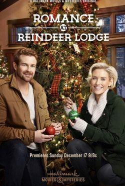 Miłość na Gwiazdkę / Romance at Reindeer Lodge