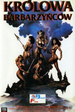 Królowa barbarzyńców / Barbarian Queen