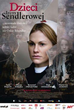 Dzieci Ireny Sendlerowej / The Courageous Heart of Irena Sendler