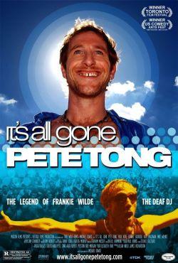 Pete Tong: Historia głuchego didżeja / It's All Gone Pete Tong