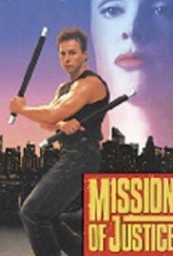 Misja sprawiedliwości / Mission of Justice