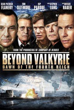 Walkiria: Świt Czwartej Rzeszy / Beyond Valkyrie: Dawn of the 4th Reich