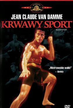 Krwawy sport / Bloodsport