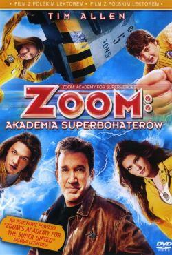 Zoom: Akademia superbohaterów / Zoom