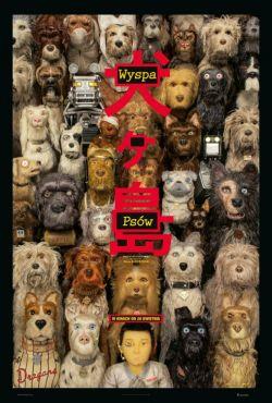 Wyspa psów / Isle of Dogs