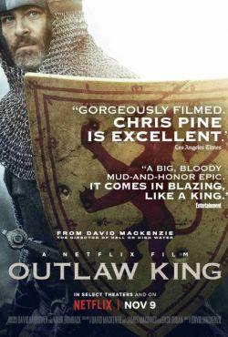 Król wyjęty spod prawa / Outlaw King