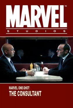 Marvel One-Shot: Konsultant / Marvel One-Shot: The Consultant