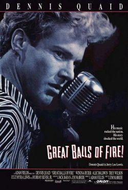 Wielkie kule ognia / Great Balls of Fire!