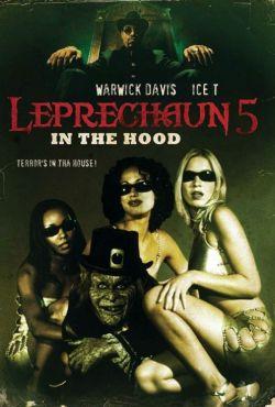 Karzeł 5 / Leprechaun in the Hood
