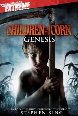 Dzieci kukurydzy 8: Geneza / Children of the Corn: Genesis