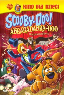 Scooby-Doo! Abrakadabra-Doo / Scooby-Doo! Abracadabra-Doo