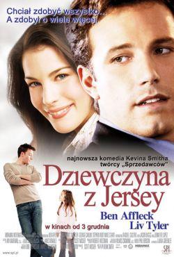 Dziewczyna z Jersey / Jersey Girl