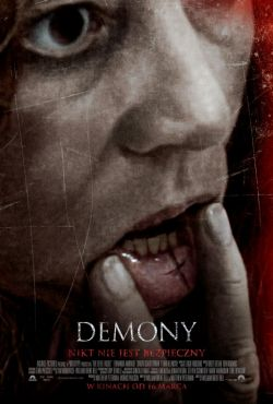 Demony / The Devil Inside
