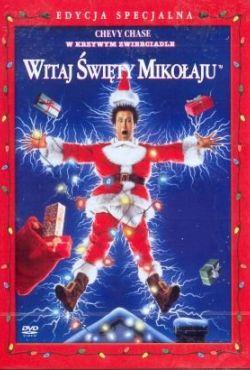 W krzywym zwierciadle: Witaj, Święty Mikołaju / Christmas Vacation