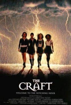 Szkoła czarownic / The Craft