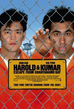 Harold i Kumar uciekają z Guantanamo / Harold & Kumar Escape from Guantanamo Bay