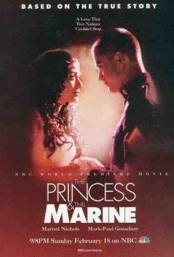 Księżniczka i żołnierz / The Princess & the Marine