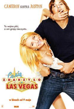 Co się zdarzyło w Las Vegas / What Happens in Vegas