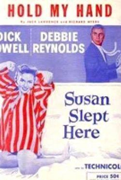 Mąż dla Susan / Susan Slept Here