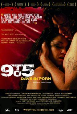 Porno od 9 do 17 / 9to5: Days in Porn