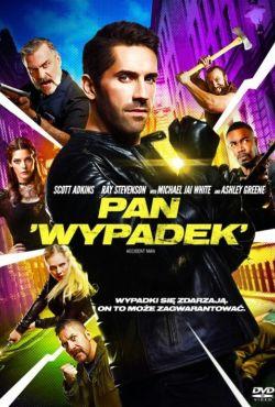 """Pan """"Wypadek"""" / Accident Man"""