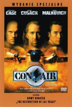 Con Air - lot skazańców / Con Air