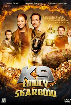 K9: Łowcy skarbów / K-9 Adventures: Legend of the Lost Gold