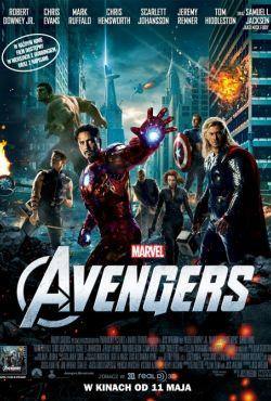 Avengers / The Avengers